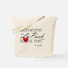 La Push Love Tote Bag