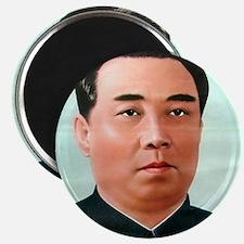 Kim Il-sung Magnet