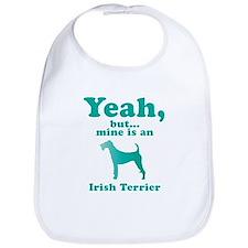 Irish Terrier Bib