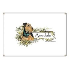 Airedale Pride Banner