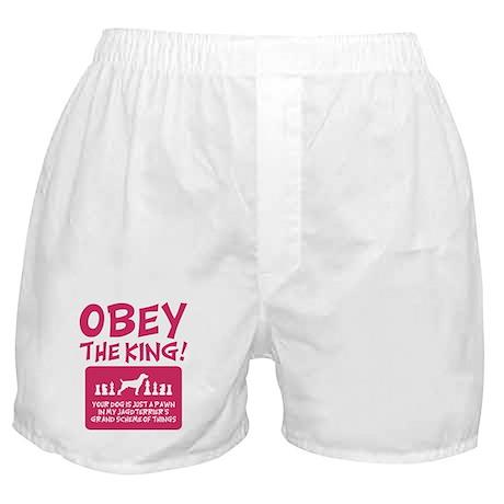Jagdterrier Boxer Shorts