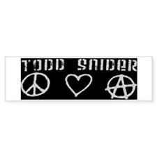 Todd Snider - Peace Love Anarchy