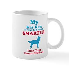 Kai Ken Mug