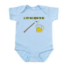 Eleven Steps Infant Bodysuit