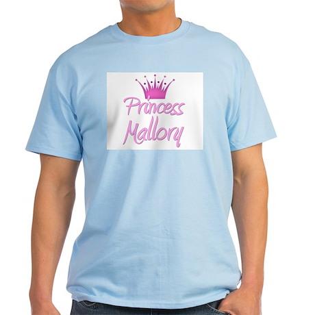 Princess Mallory Light T-Shirt