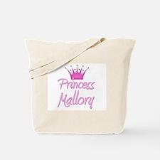 Princess Mallory Tote Bag