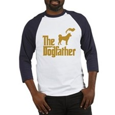 Karelian Bear Dog Baseball Jersey