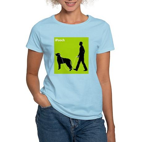 Irish Wolfhound Women's Light T-Shirt