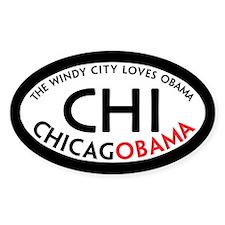 Chicagoans for Obama