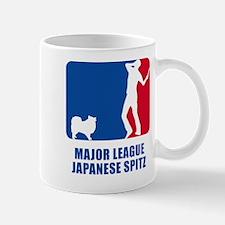Japanese Spitz Mug