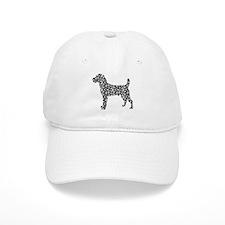 Jack Russell Terrier Baseball Cap