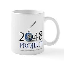 2048 PROJECT Mug