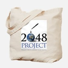2048 PROJECT Tote Bag