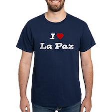 I HEART LA PAZ T-Shirt