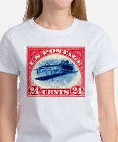 Inverted Jenny Women's T-Shirt