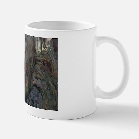 Red-Breasted Nuthatch Mug
