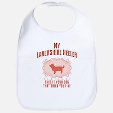 Lancashire Heeler Bib