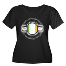 Ireland Rugby T