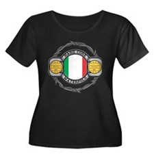 Italy Water Polo T