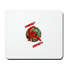 Communist Manipesto Mousepad