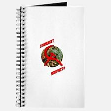 Communist Manipesto Journal