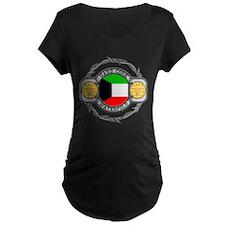 Kuwait Water Polo T-Shirt