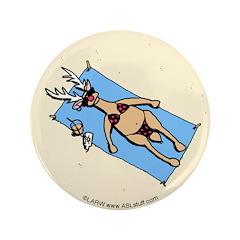 Sunbathing Reindeer 3.5