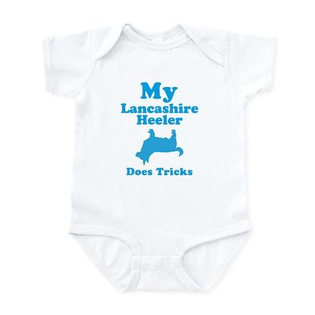Lancashire Heeler Infant Bodysuit