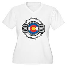 Colorado Hockey T-Shirt