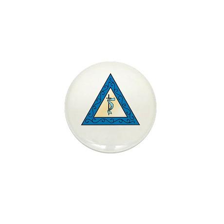 OES Adah Mini Button (100 pack)