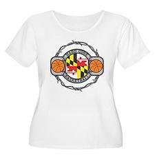 Maryland Bask T-Shirt