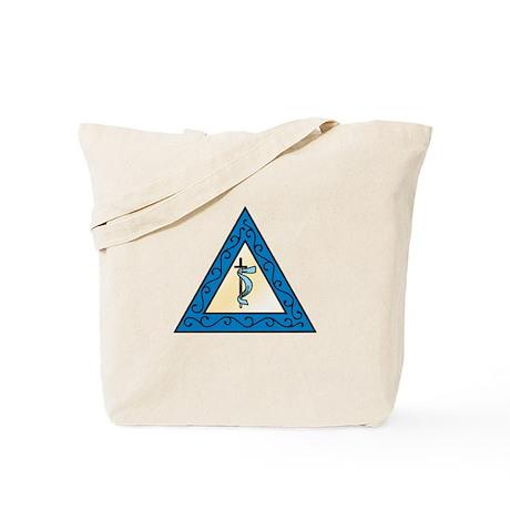OES Adah Tote Bag