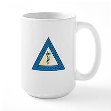 OES Adah Mug