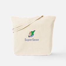 SuperSean Tote Bag
