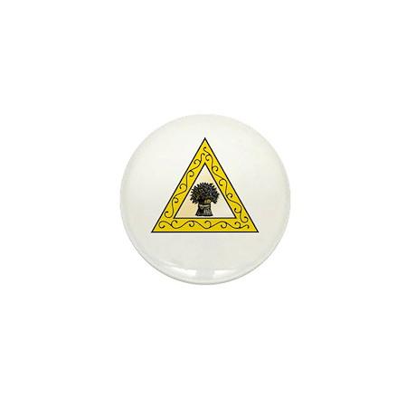Ruth Mini Button