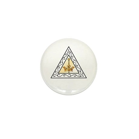 Esther Mini Button (100 pack)