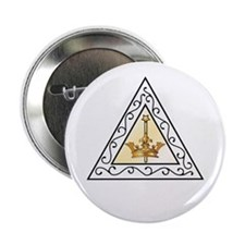 "Esther 2.25"" Button (10 pack)"