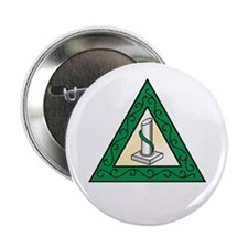 "Martha 2.25"" Button (10 pack)"