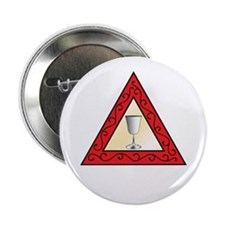"Electa 2.25"" Button (10 pack)"