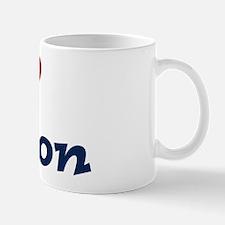 I HEART LISBON Mug