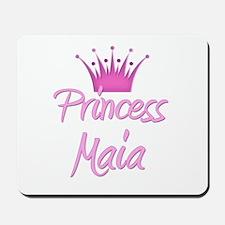 Princess Maia Mousepad