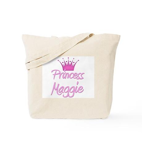 Princess Maggie Tote Bag