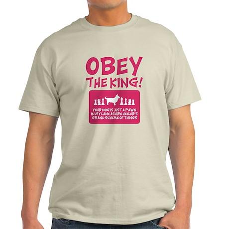 Lancashire Heeler Light T-Shirt