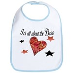 It's all about the Bride Bib