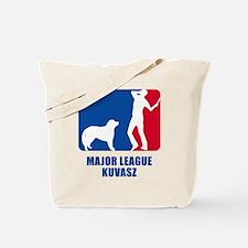 Kuvasz Tote Bag