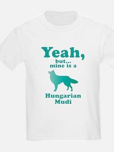 Mudi T-Shirt