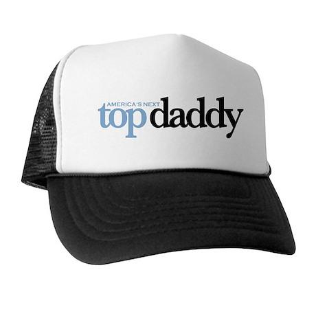 AMERICA'S NEXT TOP DADDY Trucker Hat