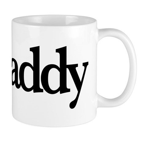 AMERICA'S NEXT TOP DADDY Mug