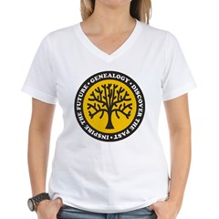 Discover The Past Shirt