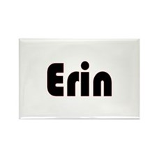 Erin Rectangle Magnet